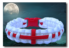 Link to patriotic paracord bracelets